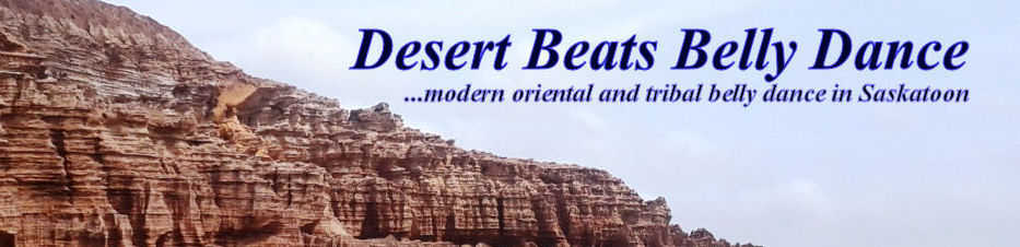 Desert Beats Belly Dance